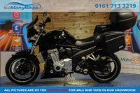 2008 SUZUKI Bandit 1250 GSF 1250 - BUY NOW PAY NOTHING FOR 2 MONTHS 		 £2995.00