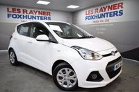 USED 2014 14 HYUNDAI I10 1.0 SE 5d 65 BHP Cruise , Isofix , Multifunction Steering wheel, Air con