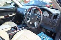 USED 2008 58 CHRYSLER 300C 3.0 CRD RHD 4d AUTO 218 BHP