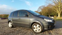 2007 FORD C-MAX 1.6 STYLE 5d 100 BHP £2250.00