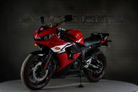 USED 2004 04 YAMAHA R6 600cc GOOD BAD CREDIT ACCEPTED, NATIONWIDE DELIVERY,APPLY NOW