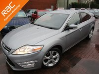USED 2013 63 FORD MONDEO 2.0 TITANIUM X BUSINESS EDITION TDCI 5d 161 BHP BUY FOR ONLY £38 A WEEK *FINANCE* £0 DEPOSIT AVAILABLE