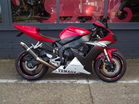 USED 2003 03 YAMAHA R1 YZF R1  DOUBLE MINT !!EXTRAS!!