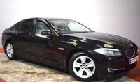 2012 BMW 520 520d SE - Full History - Full Leather  £11490.00