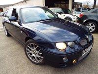 USED 2003 03 MG ZT 2.5 180 SPORTS 4d AUTO 175 BHP