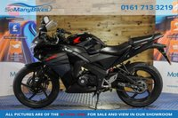 2015 HONDA CBR125 CBR 125 R-F - 1 Owner - Full history - BUY NOW PAY NOTHING FOR 2 MONTHS 		 £2395.00