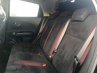 USED 2014 14 NISSAN JUKE 1.6 N-TEC 5d AUTO 115 BHP