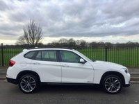 2014 BMW X1 2.0 XDRIVE18D SPORT 5d 141 BHP £13595.00