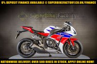 USED 2014 14 HONDA CBR1000RR FIREBLADE 1000cc GOOD BAD CREDIT ACCEPTED, NATIONWIDE DELIVERY,APPLY NOW