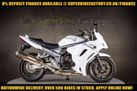 USED 2013 13 SUZUKI Bandit 1250 FAL2  GOOD & BAD CREDIT ACCEPTED, OVER 500+ BIKES IN STOCK
