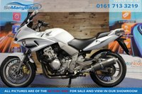 2009 HONDA CBF1000 CBF 1000 A-9 - ABS - BUY NOW PAY NOTHING FOR 2 MONTHS 		 £2895.00