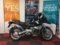 2001 BMW R1150 R1150 GS  £3299.00