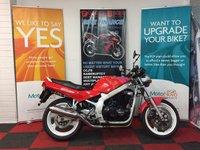 1993 SUZUKI GS500 487cc GS 500 EX  £1299.00