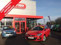 USED 2014 64 VAUXHALL ASTRA 1.6 EXCITE 5d 113 BHP A/C, Bluetooth,