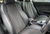 USED 2015 15 AUDI TT 2.0 TDI ULTRA S LINE 2d 182 BHP CHEAPEST NEW SHAPE UNDER 40K