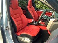 USED 2017 17 PORSCHE CAYENNE 3.6 S Tiptronic S AWD 5dr MASSIVE SPEC £20K+ EXTRAS