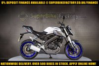 USED 2015 65 YAMAHA MT-125 ABS  GOOD & BAD CREDIT ACCEPTED, OVER 500+ BIKES IN STOCK