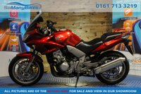 USED 2009 58 HONDA CBF1000 CBF 1000 A-8 - BUY NOW PAY NOTHING FOR 2 MONTHS