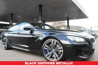 2014 BMW 6 SERIES 4.4 M6 GRAN COUPE 4d AUTO 567 BHP £38990.00