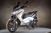 USED 2013 13 YAMAHA X-Max 125cc GOOD BAD CREDIT ACCEPTED, NATIONWIDE DELIVERY,APPLY NOW