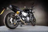 USED 2017 17 YAMAHA XJR1300 1300CC GOOD BAD CREDIT ACCEPTED, NATIONWIDE DELIVERY,APPLY NOW