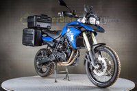USED 2014 64 BMW F800GS 800CC GOOD BAD CREDIT ACCEPTED, NATIONWIDE DELIVERY,APPLY NOW