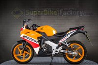 USED 2015 65 HONDA CBR125 125cc GOOD BAD CREDIT ACCEPTED, NATIONWIDE DELIVERY,APPLY NOW