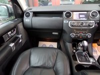 USED 2010 10 LAND ROVER DISCOVERY 3.0 4 TDV6 HSE AUTO 245 BHP **REAR ENTERTAINMENT** ** HUGE SPECIFICATION **