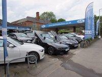 USED 2004 54 BMW 3 SERIES 2.2 320I SE 4d 168 BHP