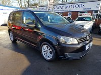 USED 2014 14 VOLKSWAGEN TOURAN 1.6 SE TDI BLUEMOTION TECHNOLOGY 5d 103 BHP 0% AVAILABLE ON THIS CAR PLEASE CALL 01204 317705