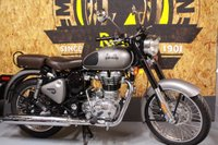 2019 ROYAL ENFIELD BULLET ABS STEALTH EDITION £4699.00