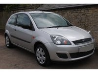 USED 2006 06 FORD FIESTA 1.4 ZETEC CLIMATE THIS VEHICLE IS AT SITE 2 - TO VIEW CALL US ON 01903 323333