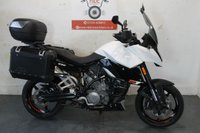 USED 2011 11 KTM 990 SUPERMOTO T 990 SMT A fully loaded ready for anything machine !