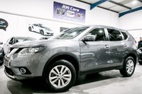USED 2015 65 NISSAN X-TRAIL 1.6 DCI ACENTA + 5D 7 SEATS