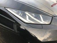 USED 2015 64 LAMBORGHINI HURACAN 5.2 LP 610-4 2d AUTO 610 BHP