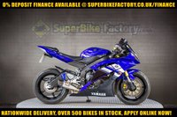 USED 2012 12 YAMAHA R6 600CC GOOD BAD CREDIT ACCEPTED, NATIONWIDE DELIVERY,APPLY NOW