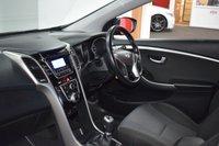 USED 2015 65 HYUNDAI I30 1.6 CRDI SE BLUE DRIVE 5d 109 BHP