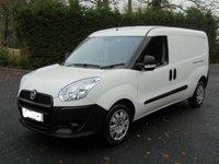 2015 FIAT DOBLO 1.3 16V MULTIJET 90 BHP £SOLD