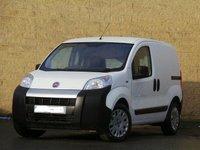 2015 FIAT FIORINO 16V MULTIJET 1d 75 BHP £5295.00
