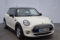 2014 MINI HATCH COOPER 1.5 COOPER D 3d 114 BHP £8395.00