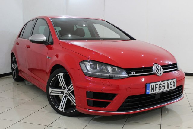 View our 2015 65 VOLKSWAGEN GOLF 2.0 R DSG 5DR AUTOMATIC 298 BHP