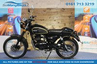 2015 HERALD MOTOR CO CLASSIC XF 125 GY-2D - BUY NOW PAY NOTHING FOR 2 MONTHS 		 £1995.00