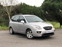 2009 KIA CARENS 2.0 GS CRDI 5d 138 BHP £2995.00