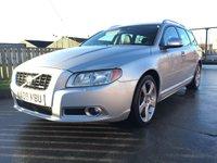 2009 VOLVO V70 2.4 D5 SE SPORT 5d 183 BHP £7990.00