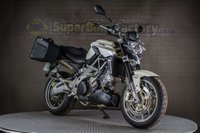 USED 2009 09 APRILIA SHIVER 750cc GOOD BAD CREDIT ACCEPTED, NATIONWIDE DELIVERY,APPLY NOW