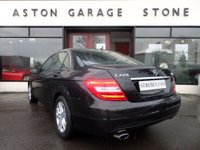 USED 2013 63 MERCEDES-BENZ C CLASS 2.1 C220 CDI BLUEEFFICIENCY EXECUTIVE SE * 1 OWNER * F/S/H * ** ONE OWNER * FULL SERVICE HISTORY **