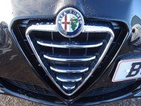 USED 2013 13 ALFA ROMEO GIULIETTA 1.4 TB COLLEZIONE SPECIAL EDITION 5d 120 BHP Low mileage and only 1 owner from new with a service book showing the 2 Alfa Romeo dealership stamps. MOT dated till June 2018 and comes with a manual and x2 keys.