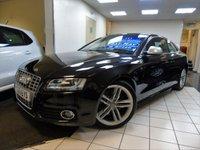 2007 AUDI A5 4.2 S5 V8 QUATTRO 2d 354 BHP £12495.00