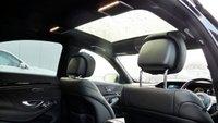 USED 2017 MERCEDES-BENZ S CLASS S 450 AMG LINE EXECUTIVE PREMIUM PLUS 4d AUTO FACE LIFT MODEL DELIVERY MILES ONLY MEGA SPEC FINANCE ARRANGED