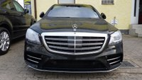 USED 2017 MERCEDES-BENZ S CLASS S 450 AMG LINE EXECUTIVE PREMIUM PLUS 4d AUTO FACE LIFT MODEL DELIVERY MILES ONLY MEGA SPEC FINANCE ARRANGED